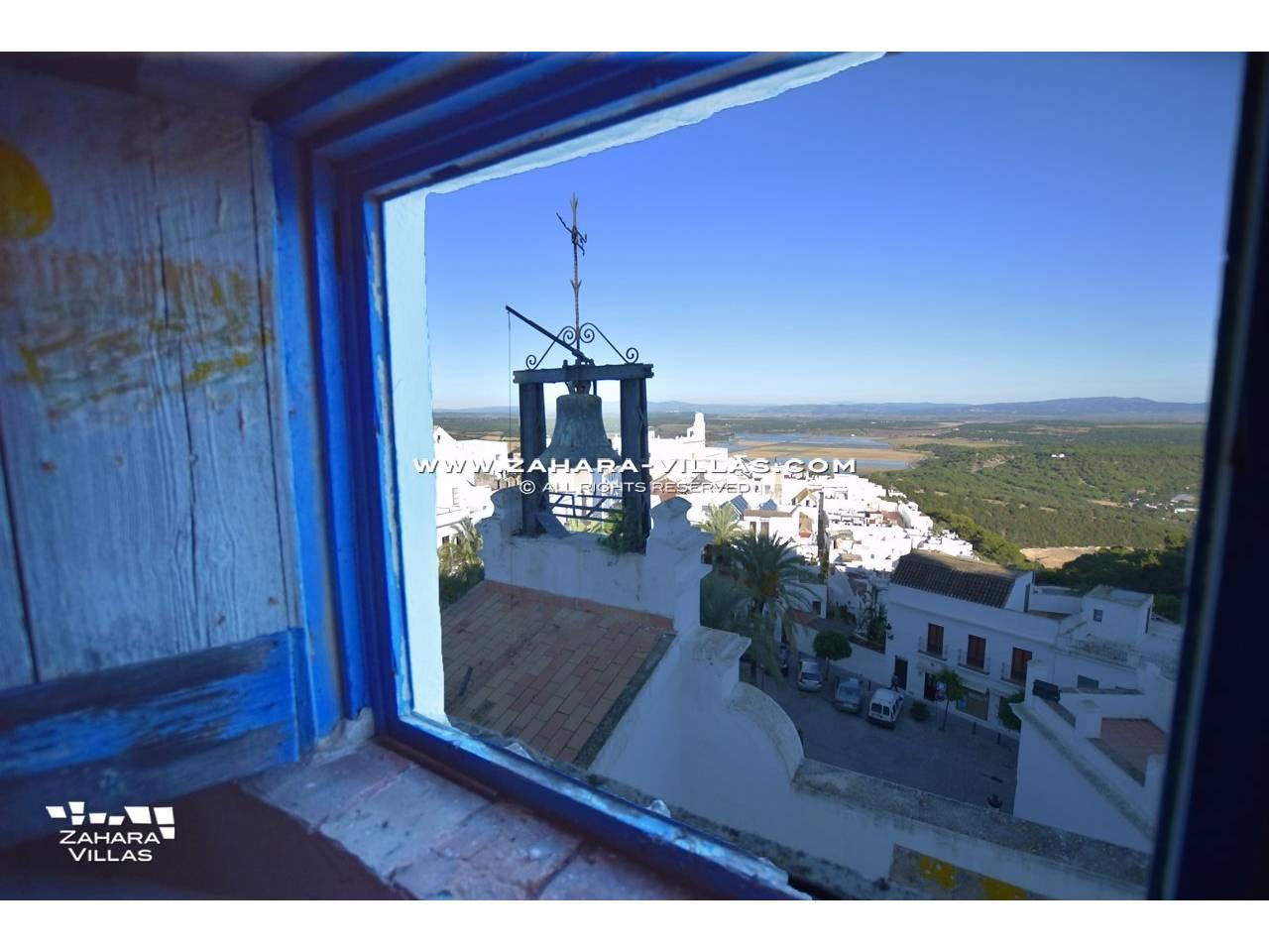 Imagen 3 de Historic buildings for sale in Vejer de la Frontera are sold