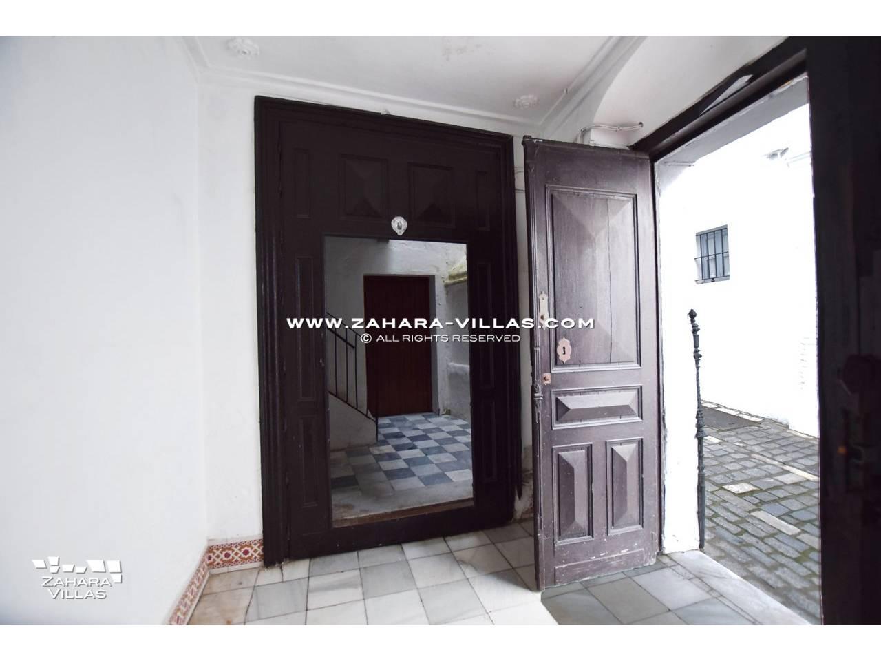 Imagen 4 de Historic buildings for sale in Vejer de la Frontera are sold