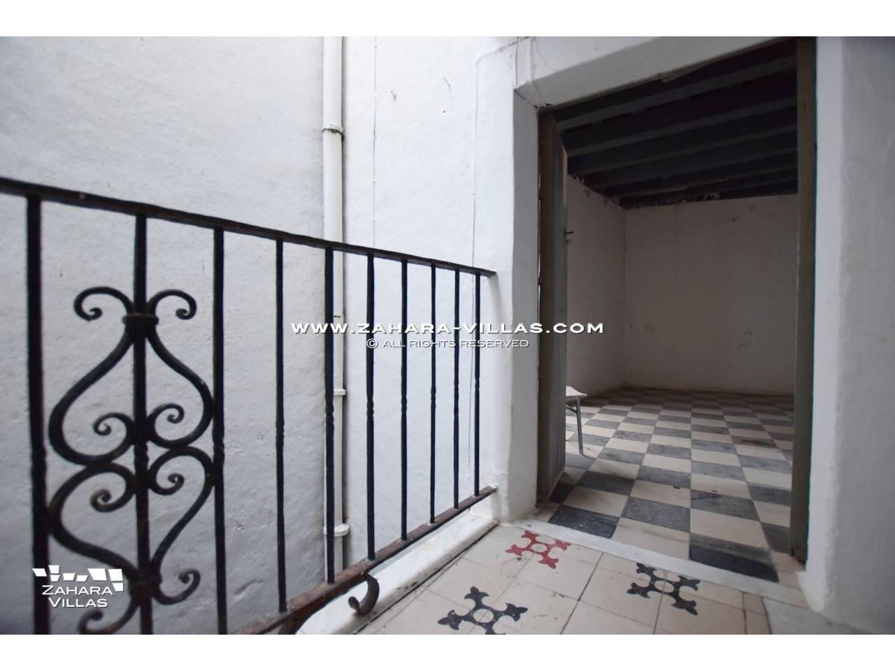 Imagen 6 de Historic buildings for sale in Vejer de la Frontera are sold