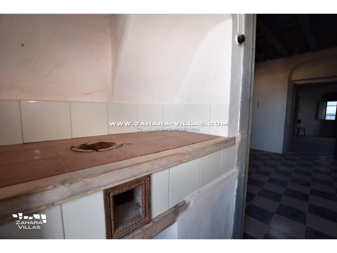 Imagen 8 de Historic buildings for sale in Vejer de la Frontera are sold