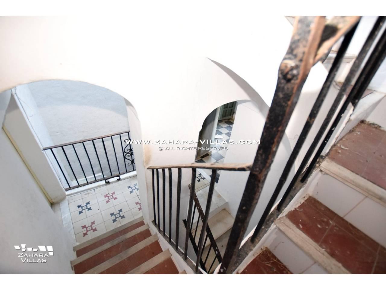 Imagen 9 de Historic buildings for sale in Vejer de la Frontera are sold