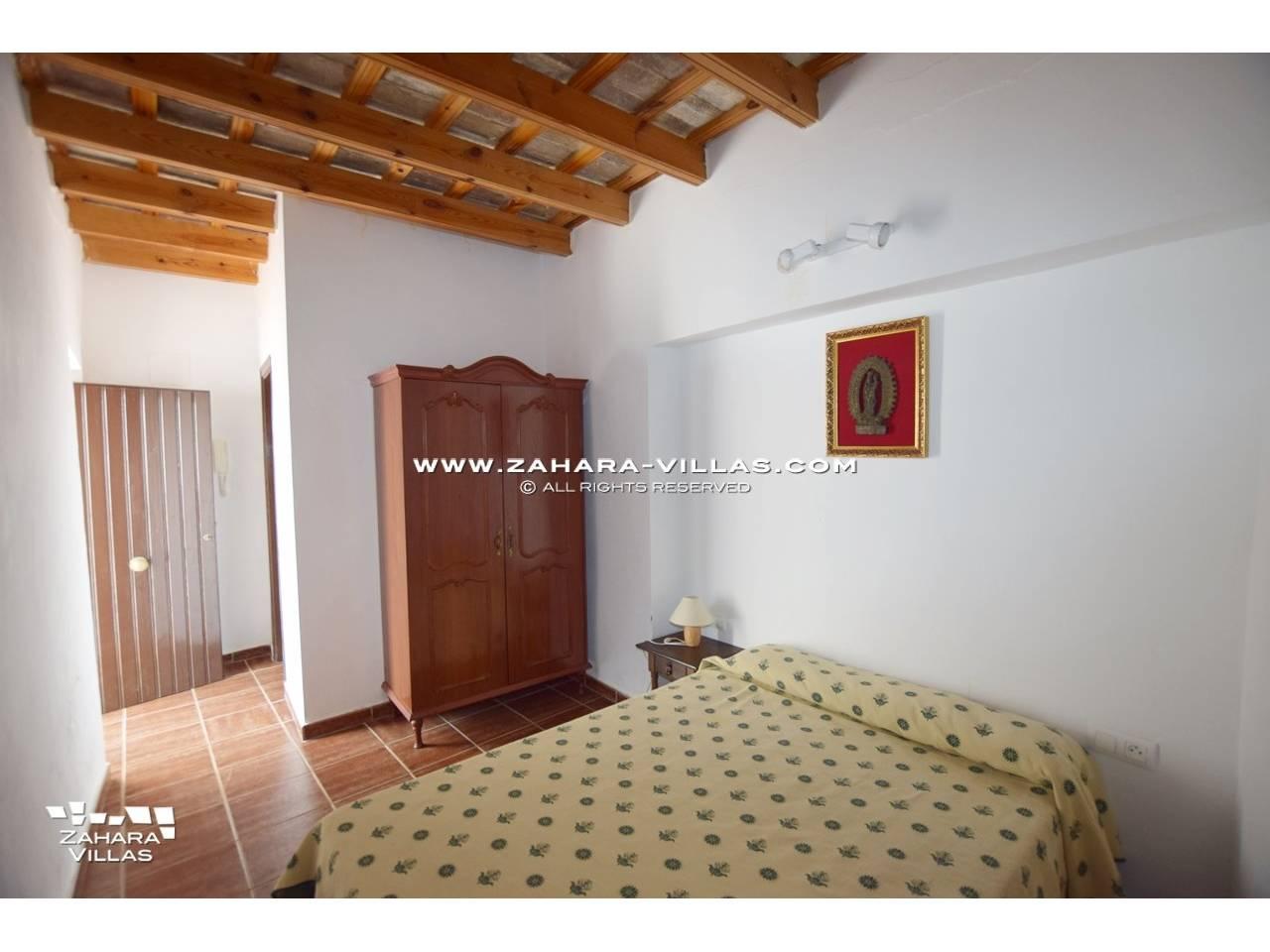 Imagen 15 de House, Apartment and Plot to build in the historic center of Vejer de la Frontera