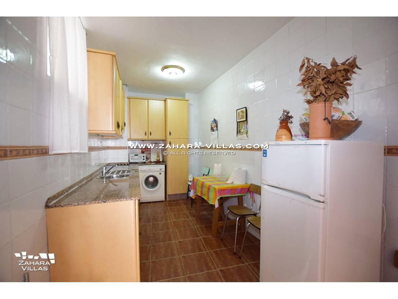 Imagen 17 de House, Apartment and Plot to build in the historic center of Vejer de la Frontera