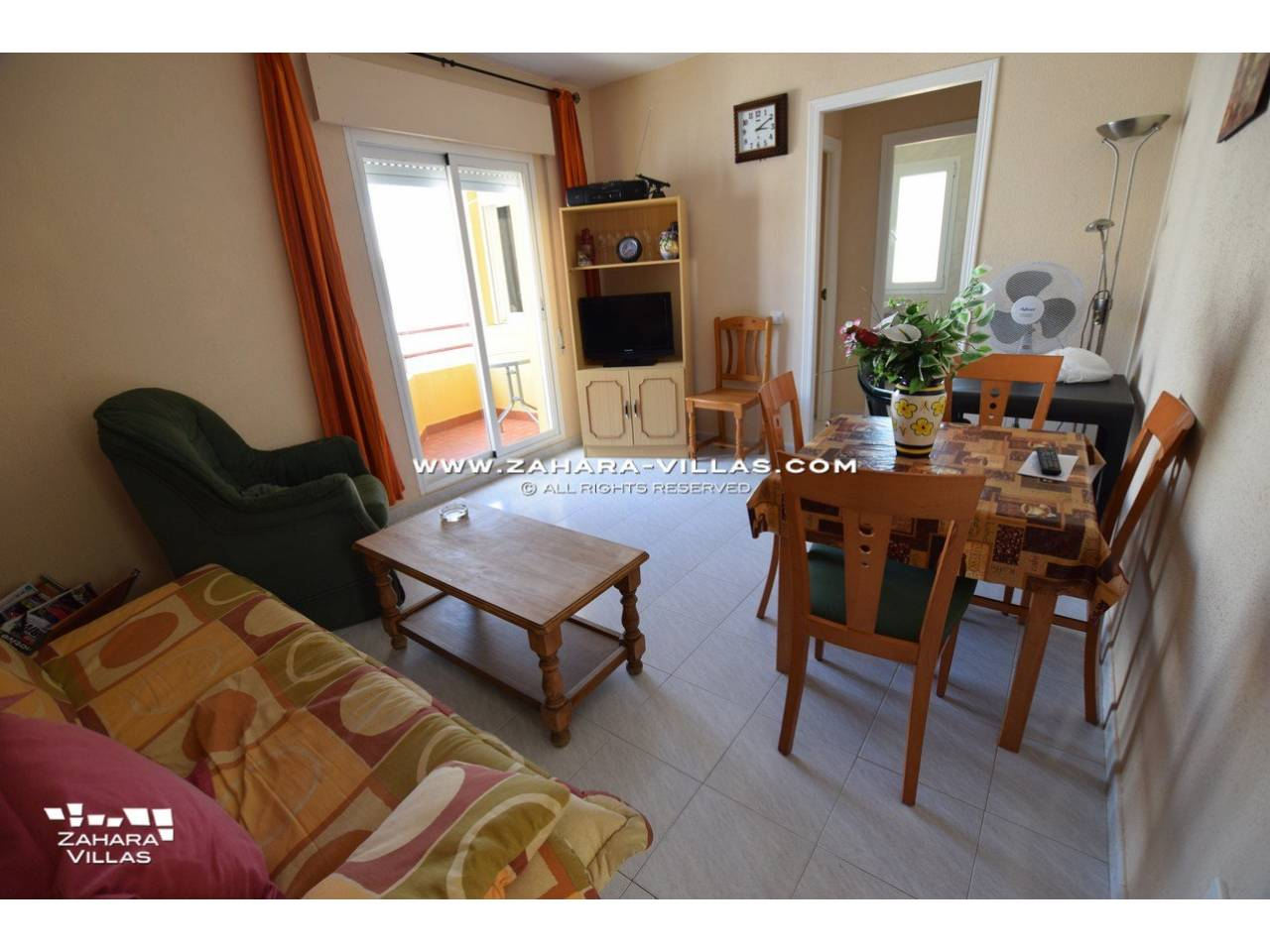 Imagen 2 de Apartment for sale