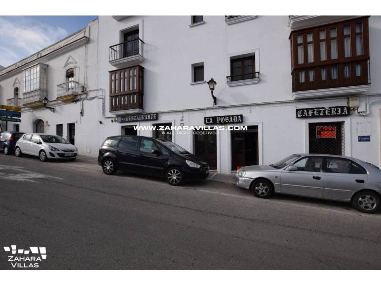 Imagen 1 de OLD COMMERCIAL PREMISES FOR SALE RESTAURANT