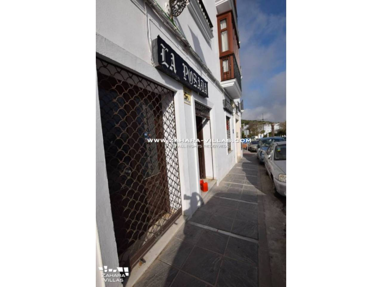 Imagen 3 de OLD COMMERCIAL PREMISES FOR SALE RESTAURANT