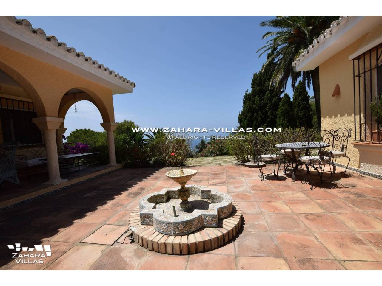 Imagen 30 de Great Andalusian Chalet with stunning sea views