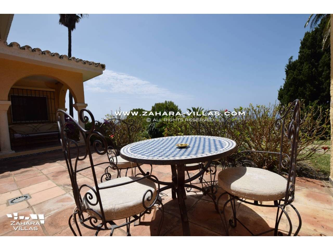 Imagen 33 de Great Andalusian Chalet with stunning sea views