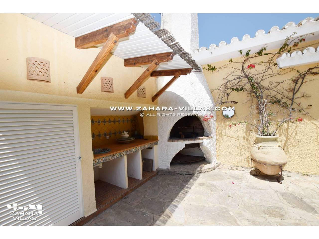 Imagen 36 de Great Andalusian Chalet with stunning sea views