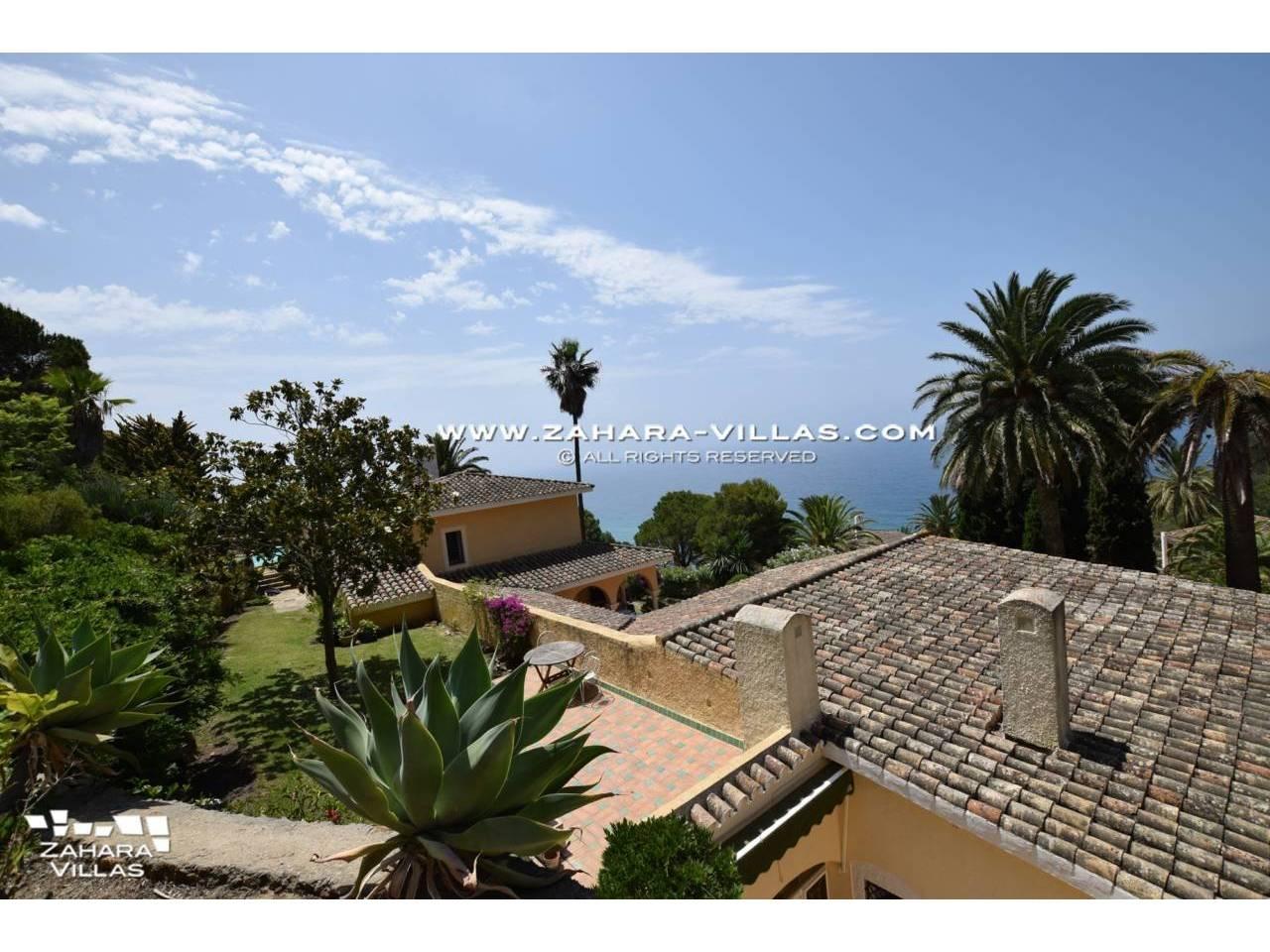 Imagen 38 de Estupendo Chalet Andaluz con impresionantes Vistas al mar