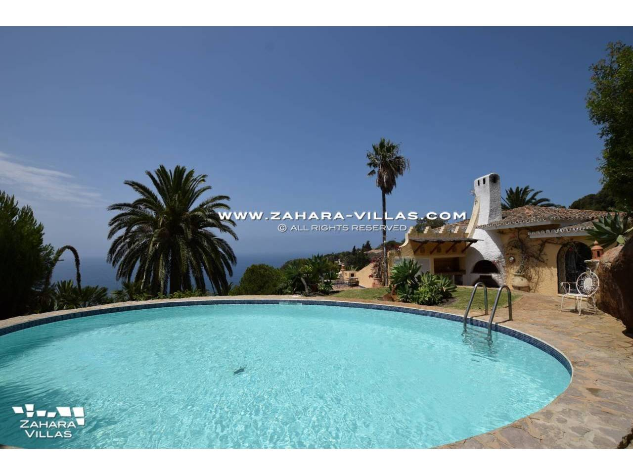 Imagen 1 de Great Andalusian Chalet with stunning sea views