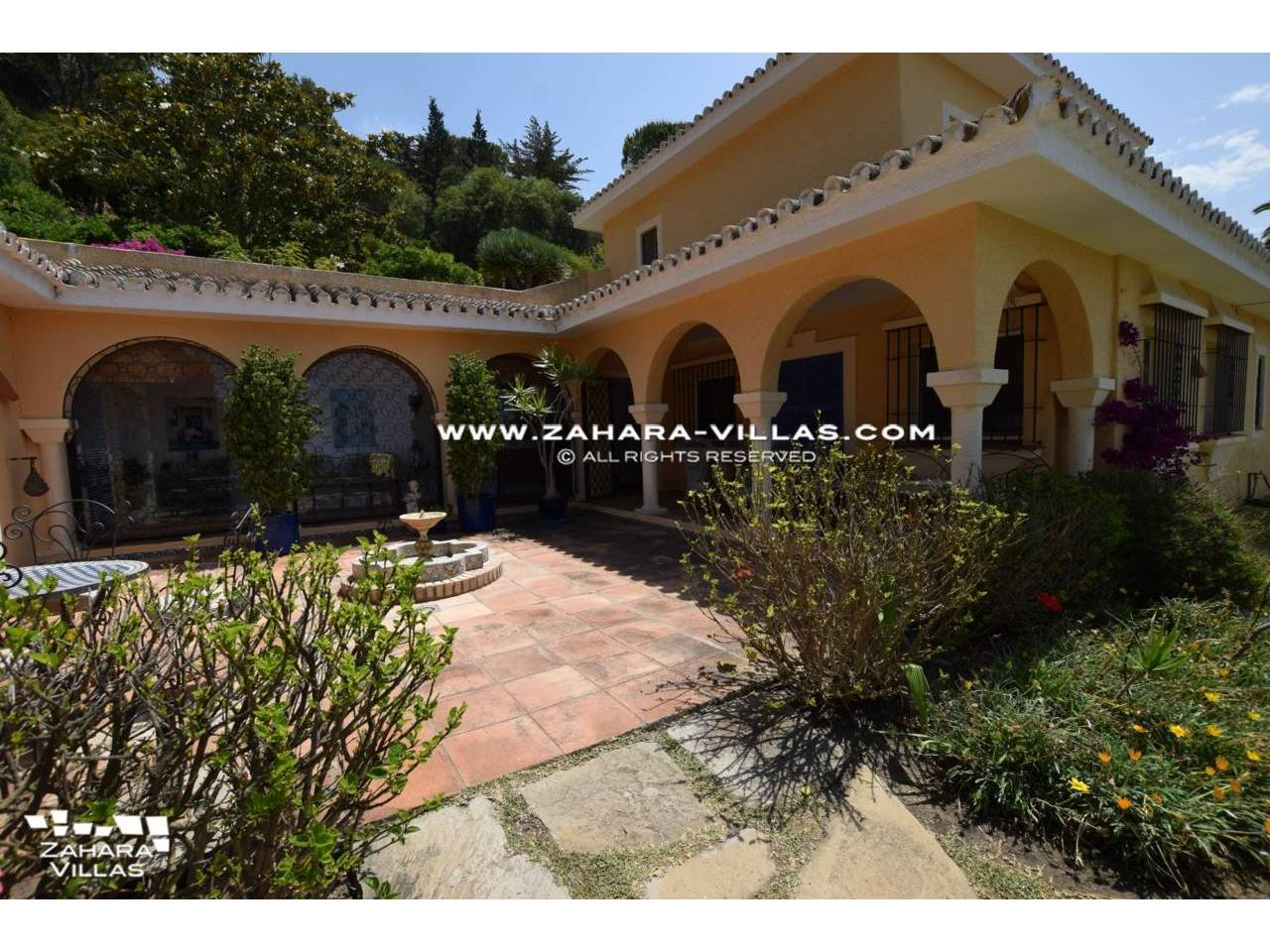 Imagen 34 de Great Andalusian Chalet with stunning sea views