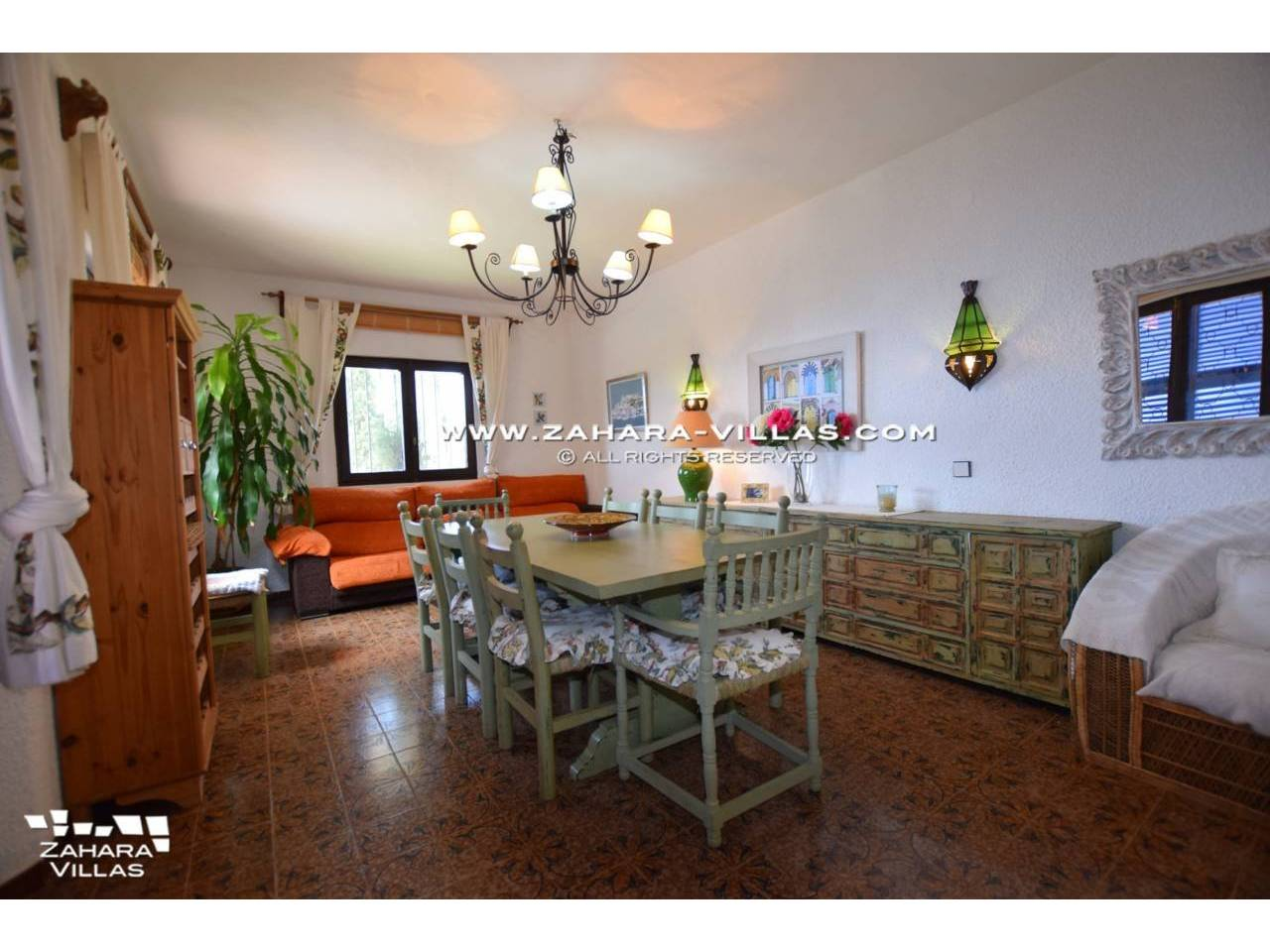 Imagen 7 de Great Andalusian Chalet with stunning sea views