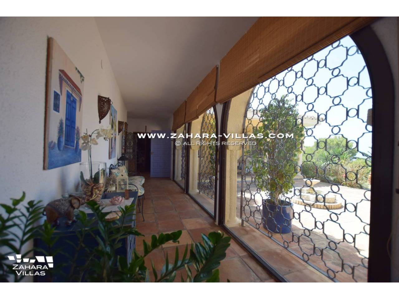 Imagen 16 de Great Andalusian Chalet with stunning sea views