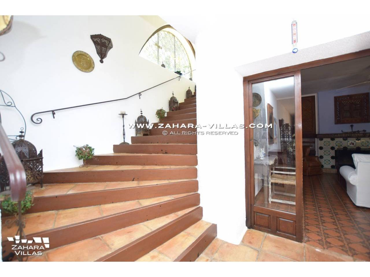 Imagen 23 de Great Andalusian Chalet with stunning sea views