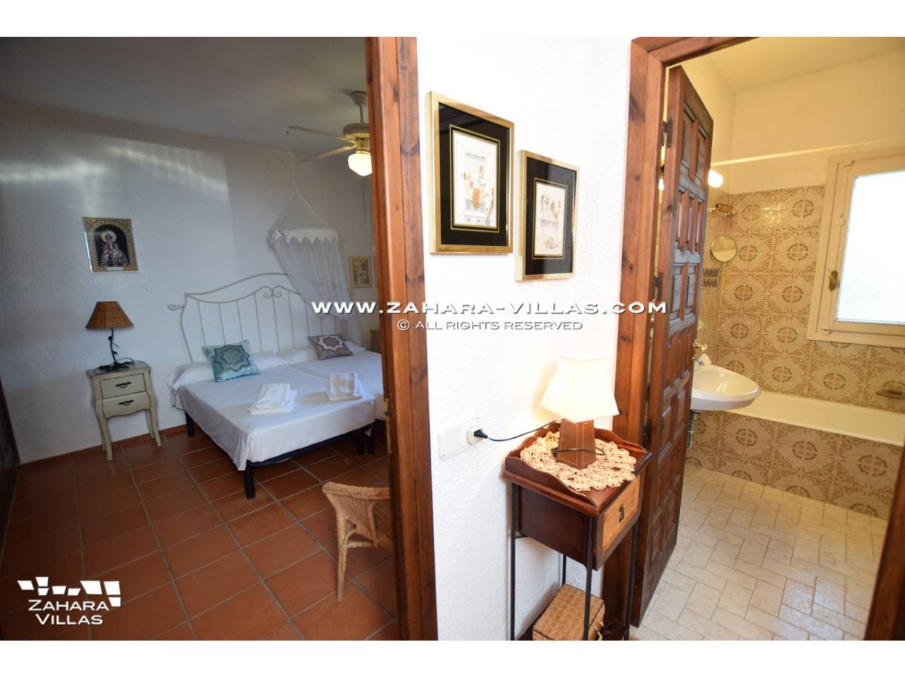 Imagen 20 de Great Andalusian Chalet with stunning sea views