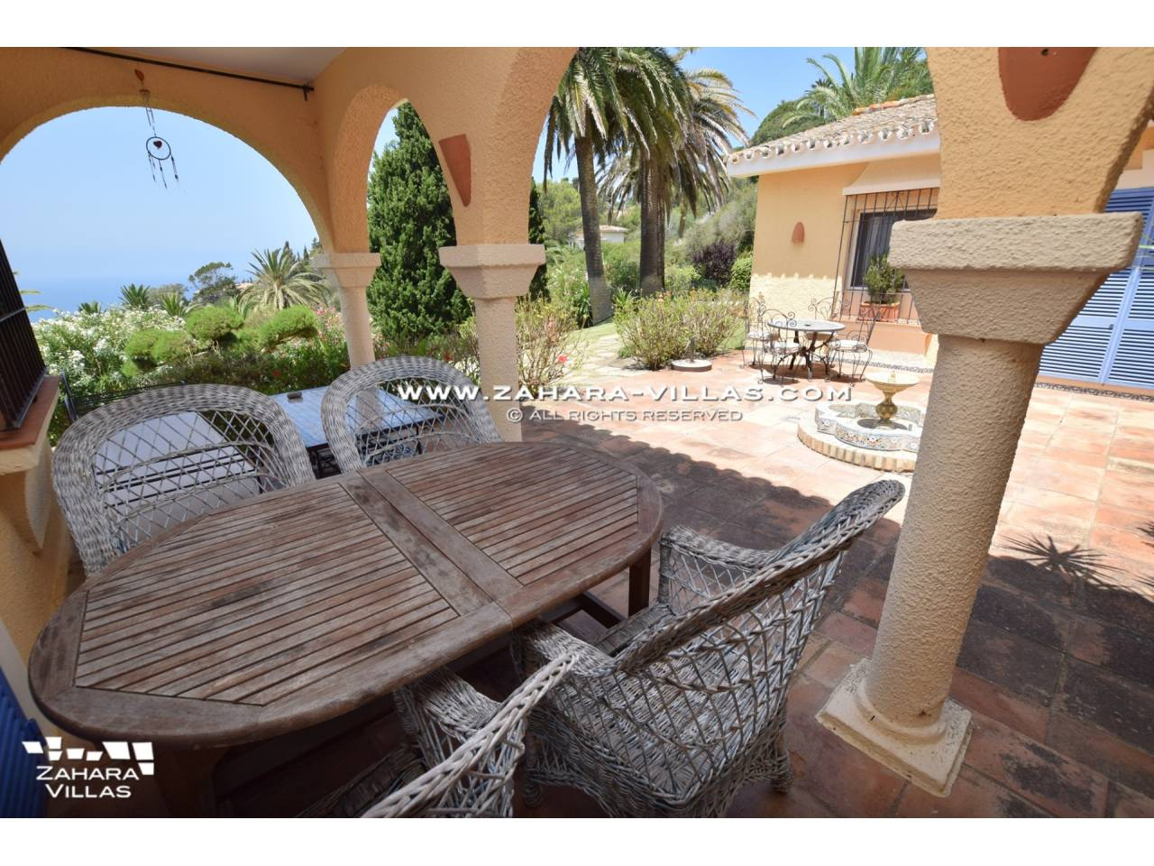Imagen 3 de Great Andalusian Chalet with stunning sea views