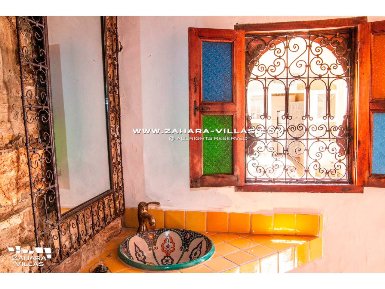 Imagen 12 de Great Andalusian Chalet with stunning sea views