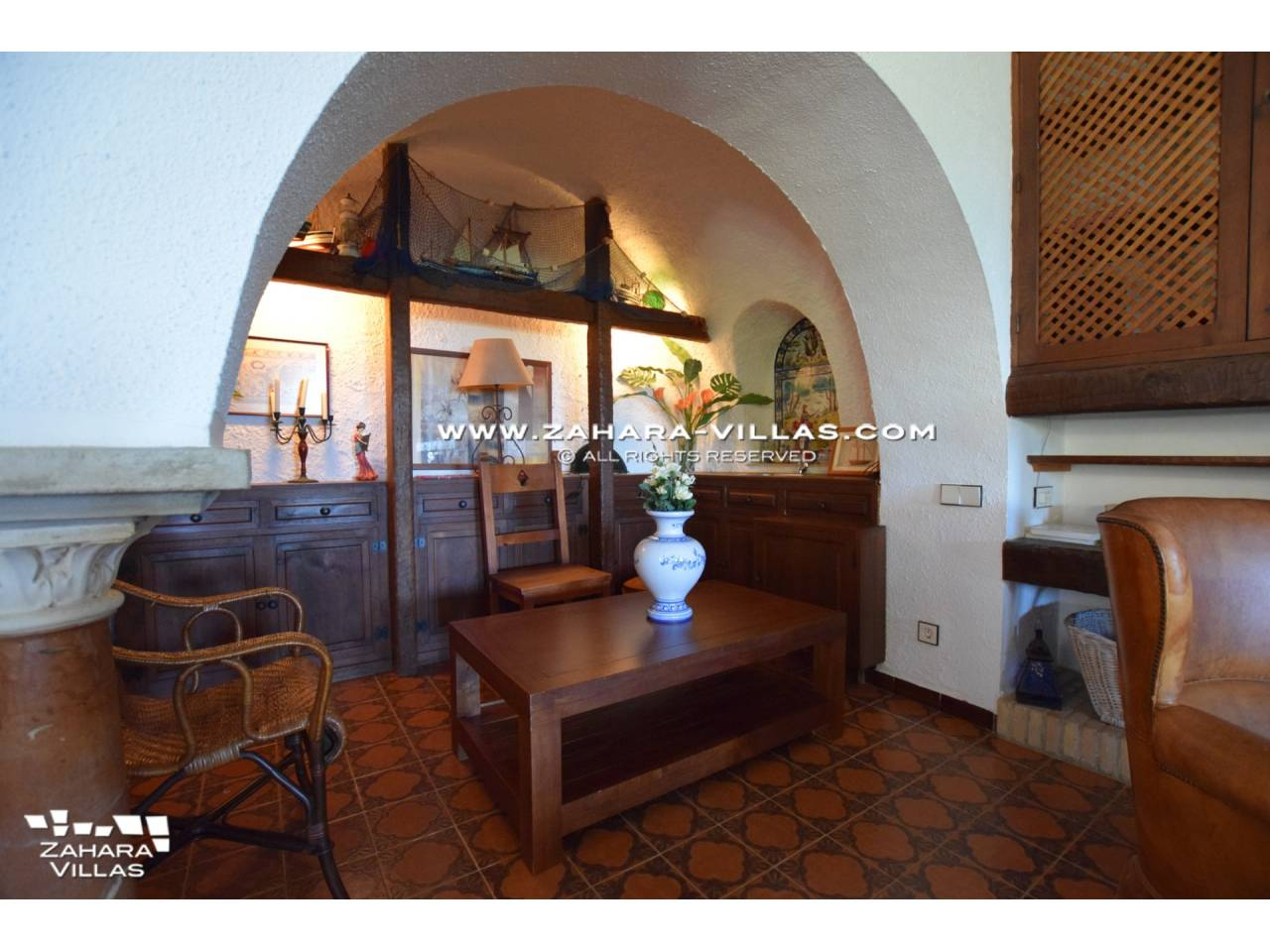 Imagen 19 de Great Andalusian Chalet with stunning sea views