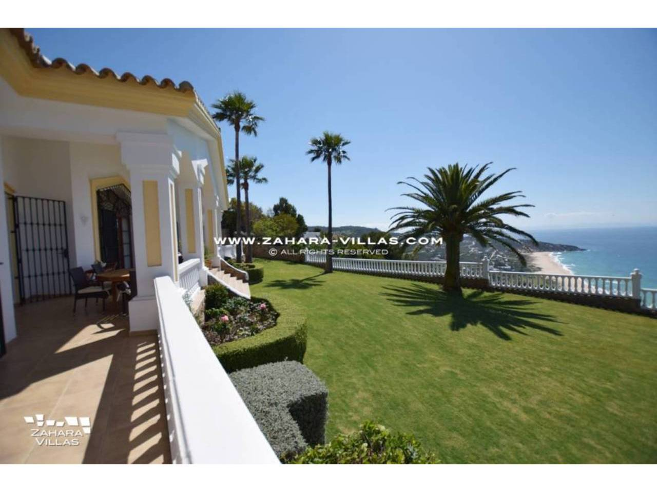 Imagen 15 de Villa for sale in Atlanterra