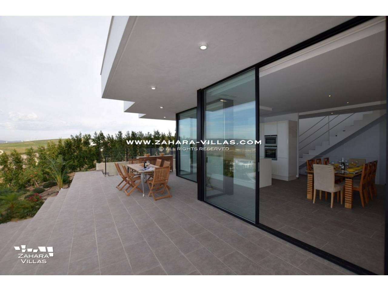 Imagen 24 de Newly built villa with panoramic views.