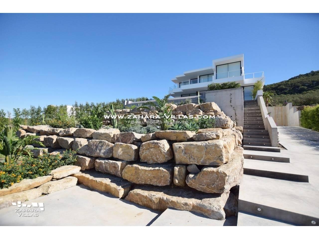 Imagen 27 de Newly built villa with panoramic views.