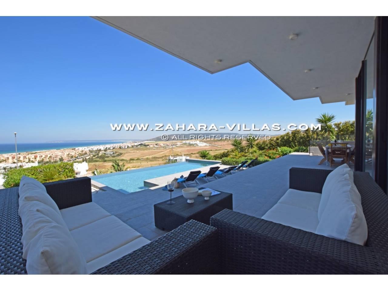 Imagen 32 de Newly built villa with panoramic views.