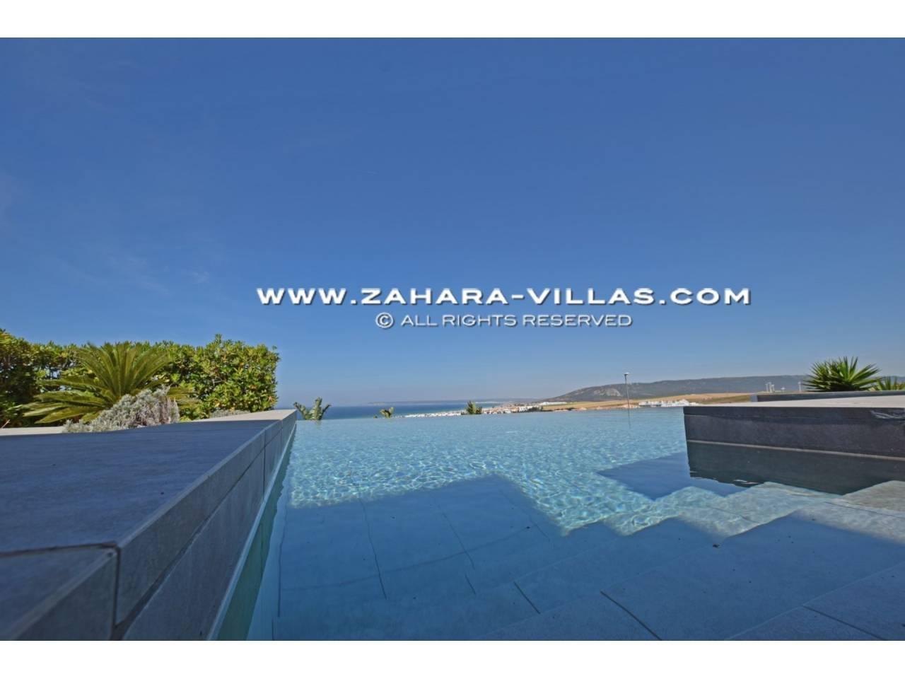 Imagen 6 de Newly built villa with panoramic views.