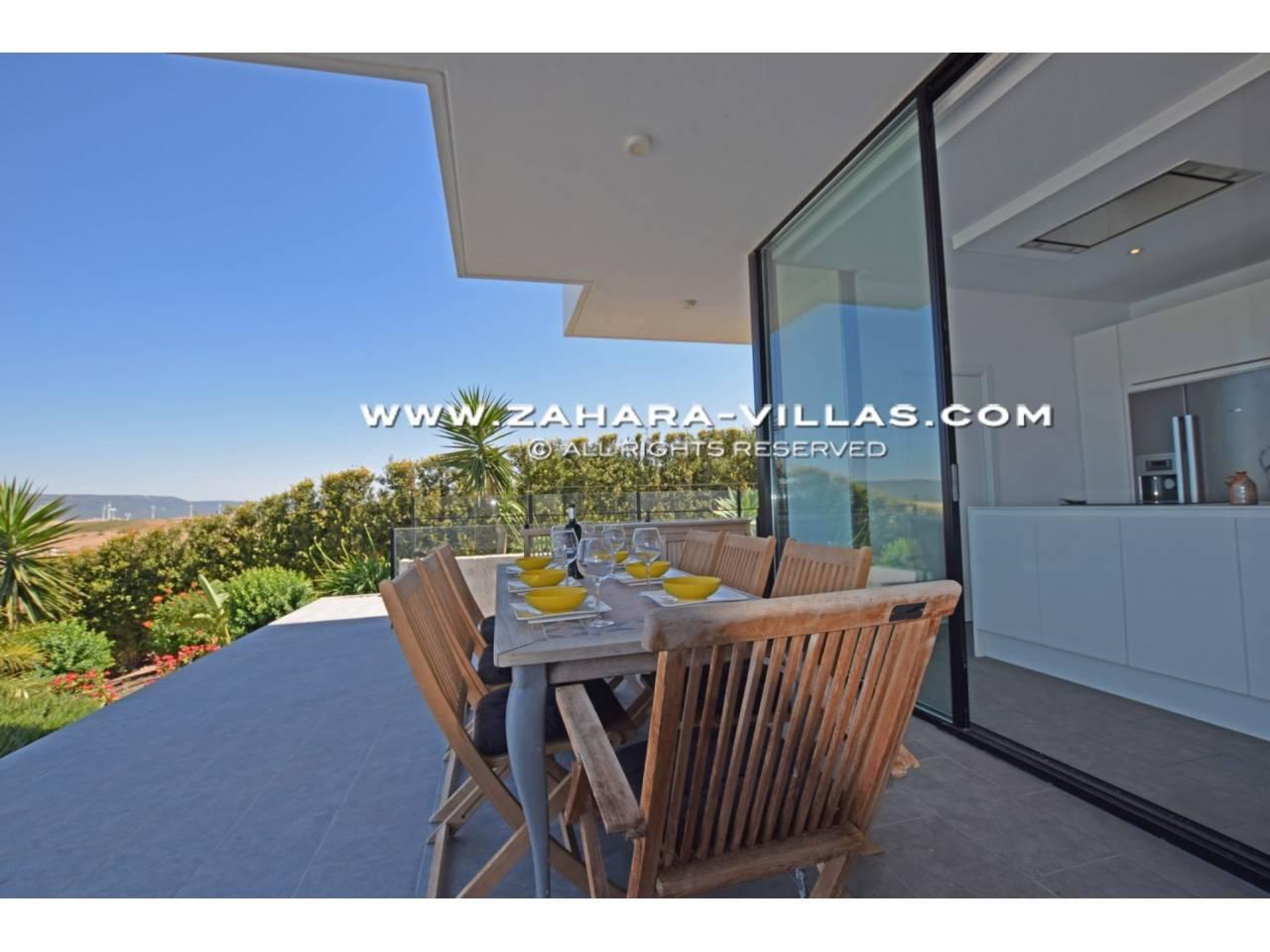 Imagen 37 de Newly built villa with panoramic views.