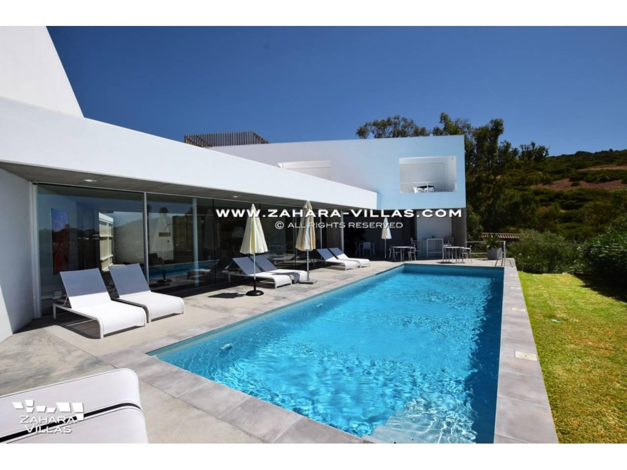 Imagen 1 de Villa zum verkauf in Atlanterra