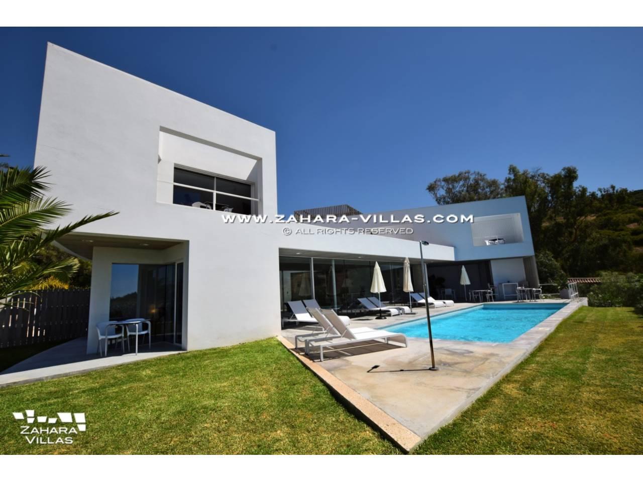 Imagen 14 de Villa for sale in Atlanterra