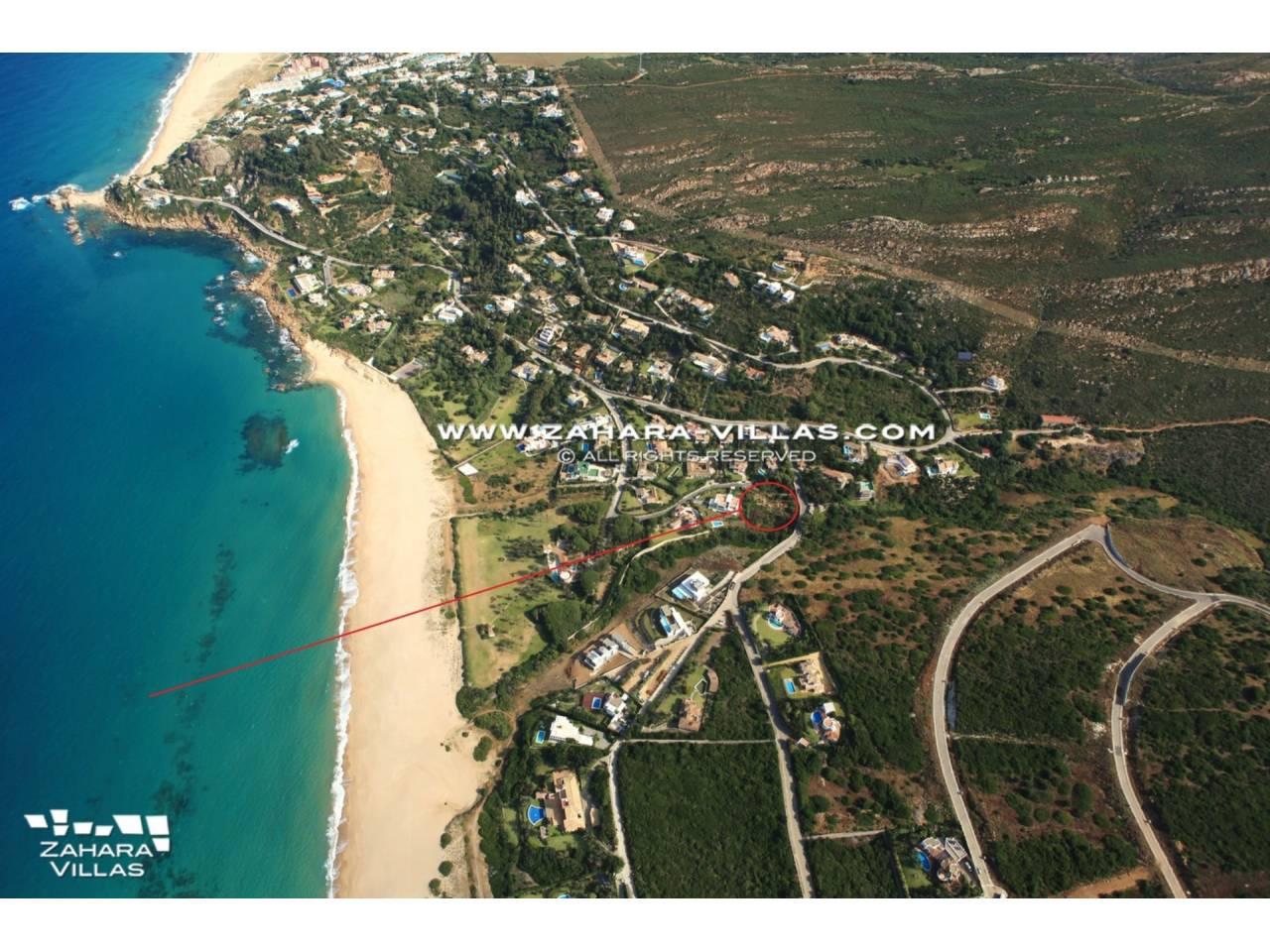 Imagen 11 de Villa zum verkauf in Atlanterra