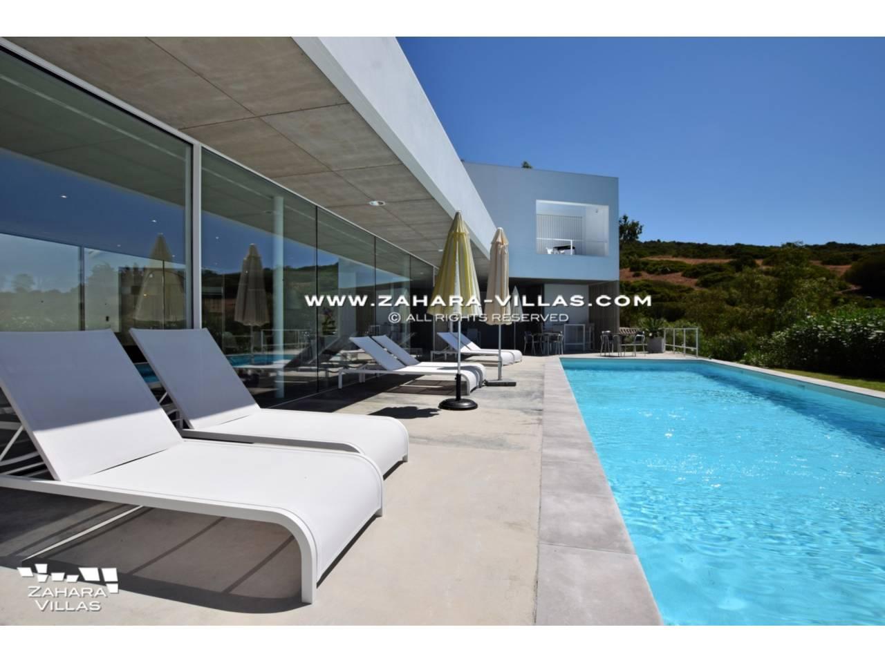 Imagen 15 de Villa zum verkauf in Atlanterra
