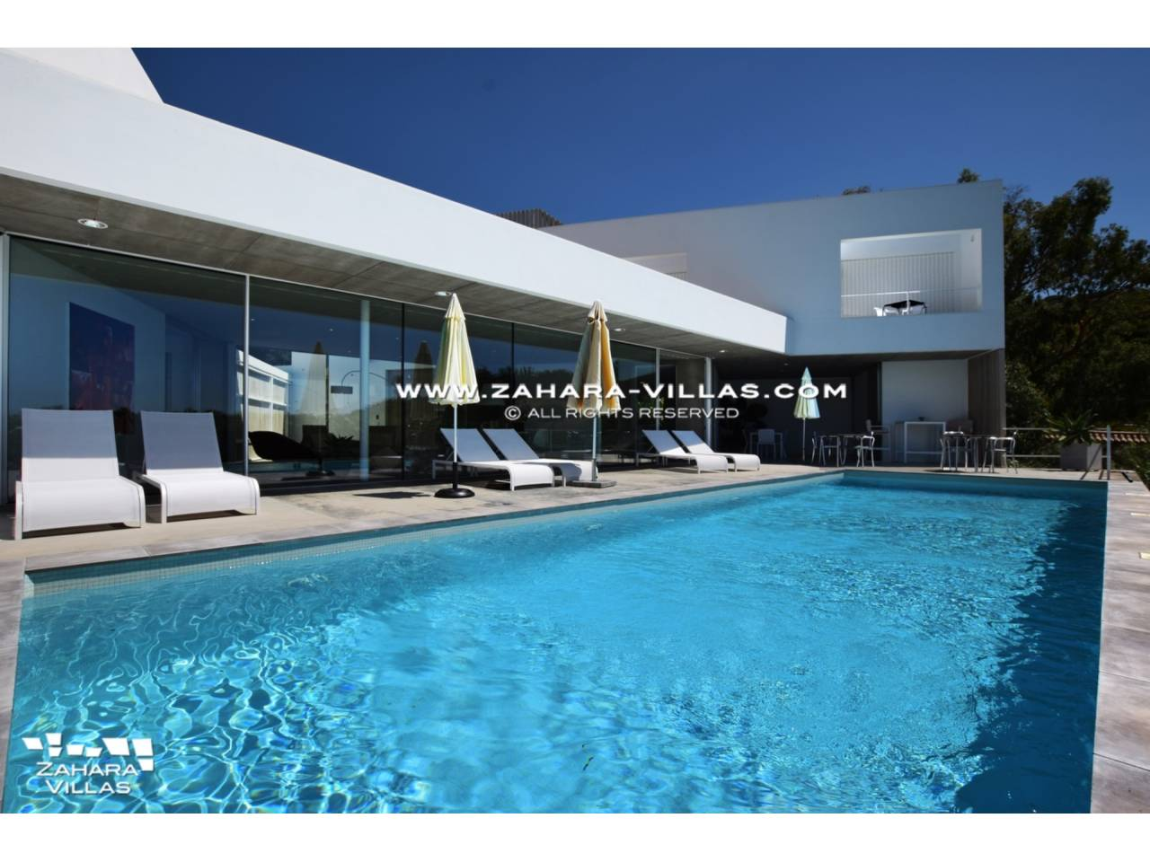 Imagen 16 de Villa zum verkauf in Atlanterra