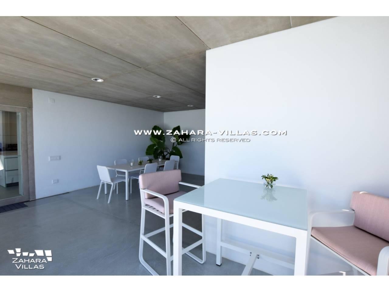 Imagen 17 de Villa zum verkauf in Atlanterra