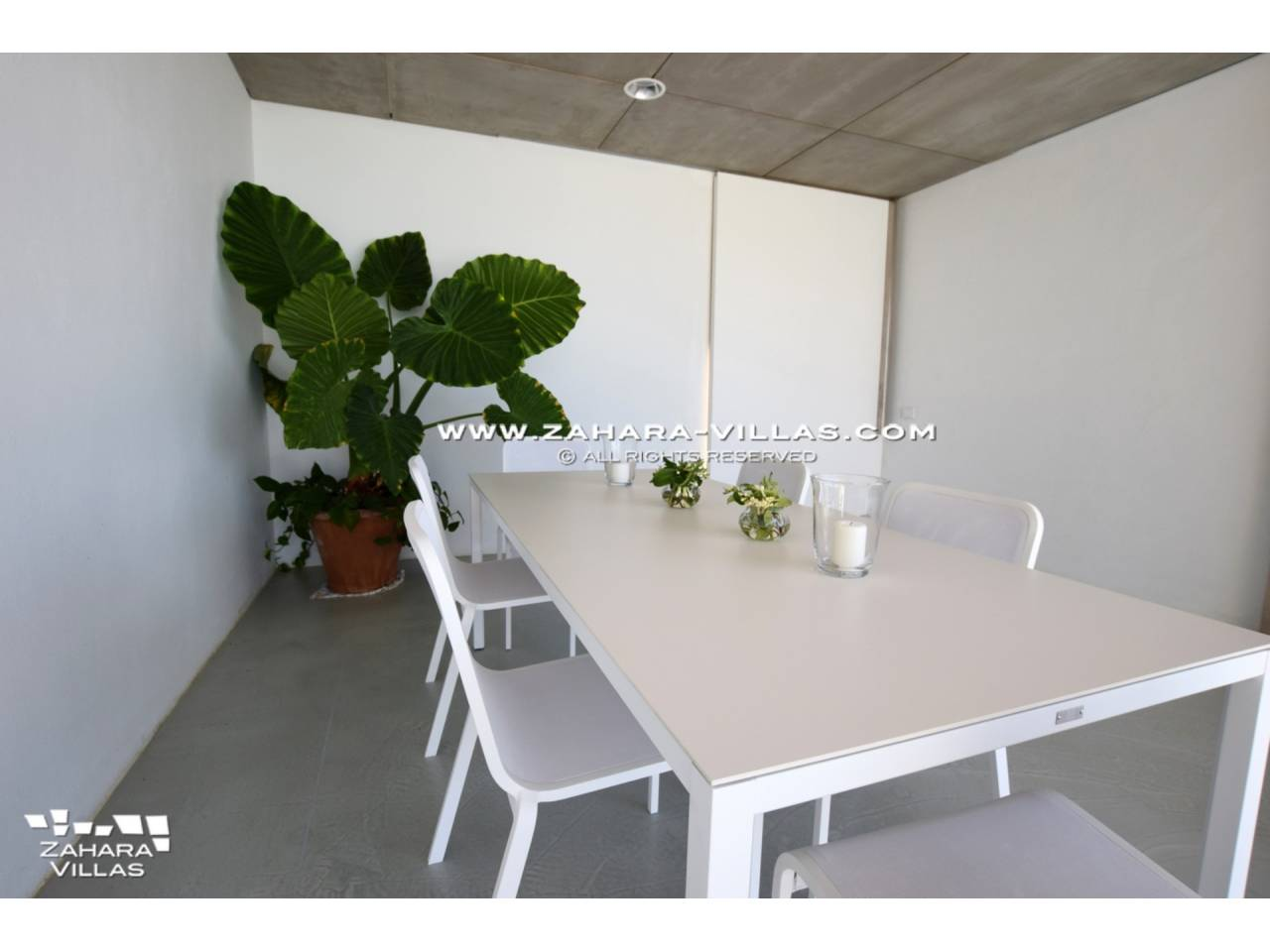 Imagen 18 de Villa zum verkauf in Atlanterra
