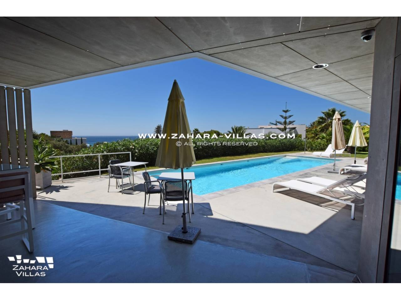 Imagen 19 de Villa zum verkauf in Atlanterra