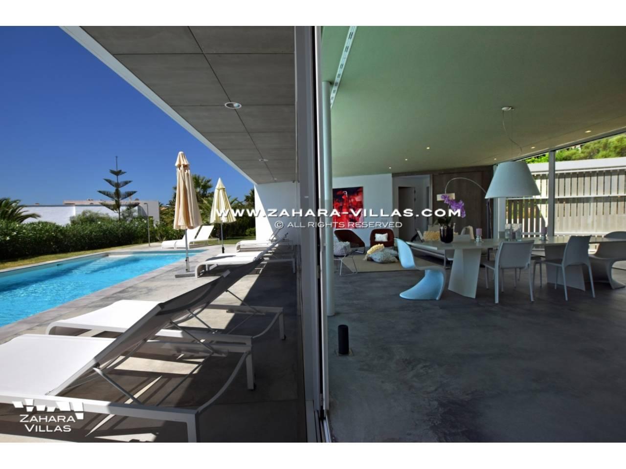 Imagen 6 de Villa zum verkauf in Atlanterra