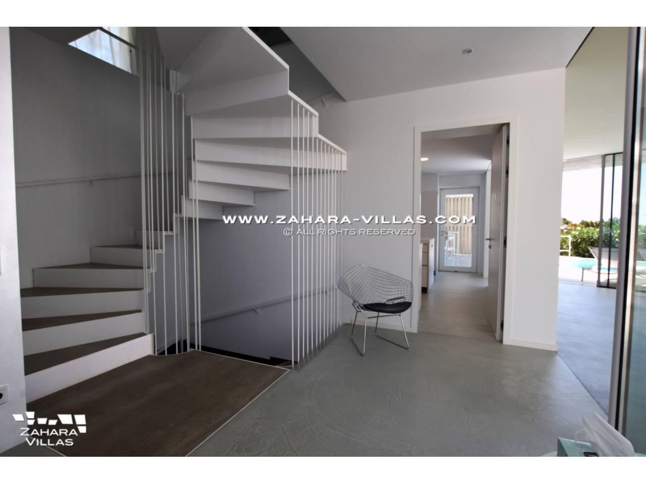 Imagen 20 de Villa zum verkauf in Atlanterra