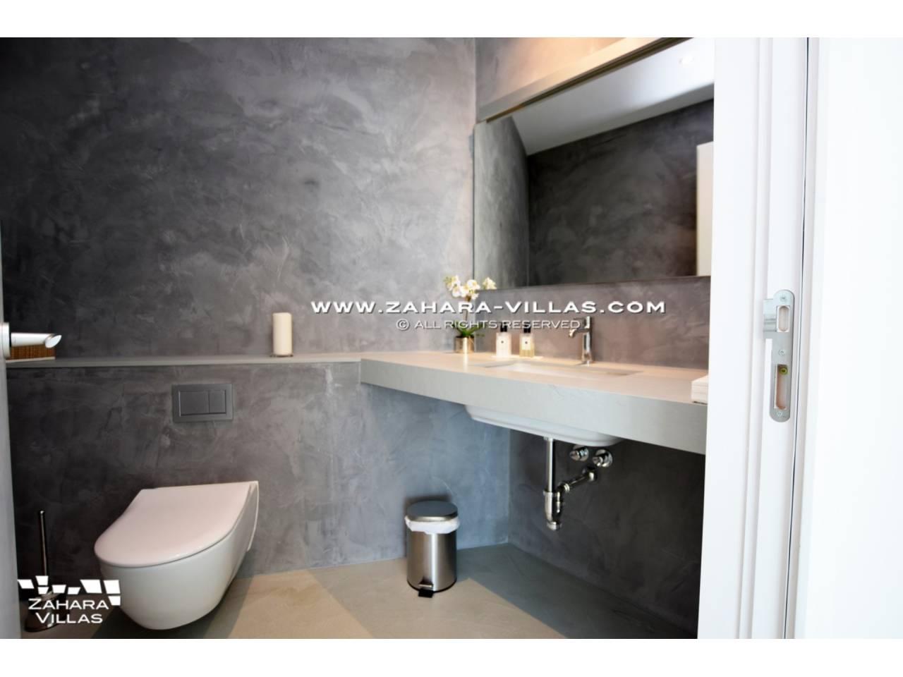 Imagen 21 de Villa zum verkauf in Atlanterra