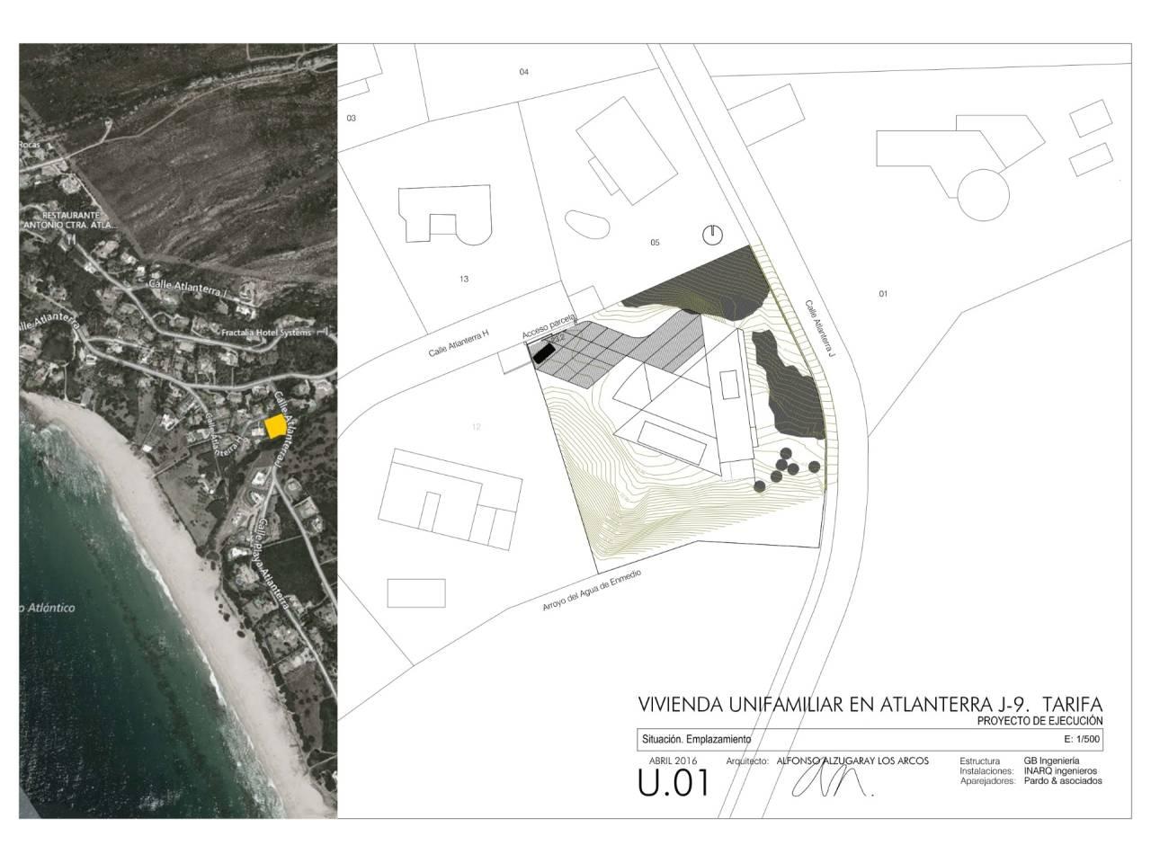 Imagen 58 de Villa zum verkauf in Atlanterra