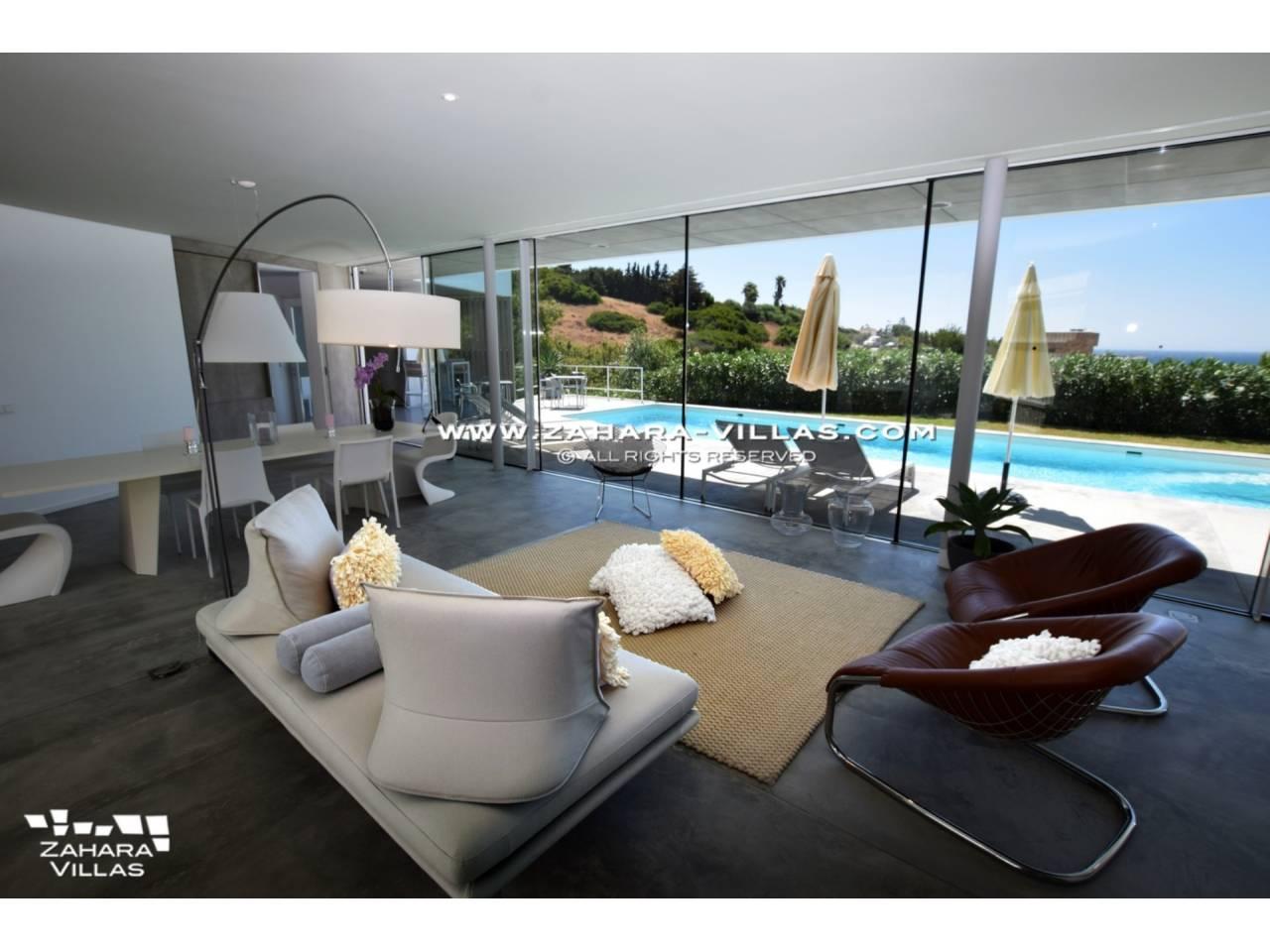 Imagen 3 de Villa zum verkauf in Atlanterra