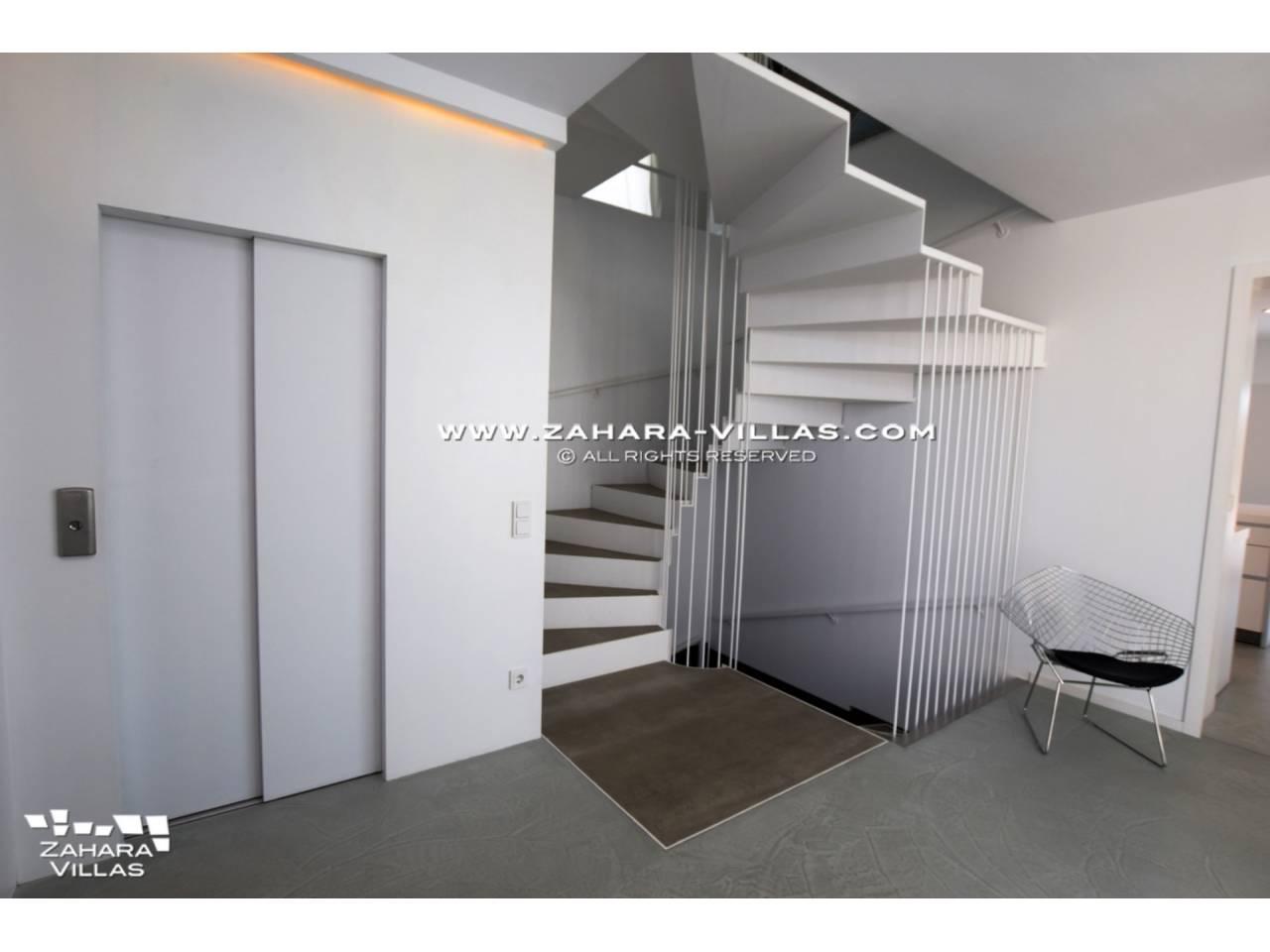 Imagen 22 de Villa zum verkauf in Atlanterra
