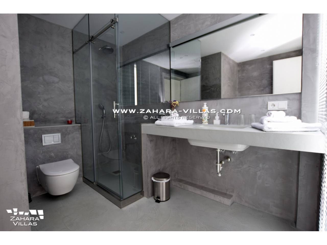 Imagen 23 de Villa zum verkauf in Atlanterra
