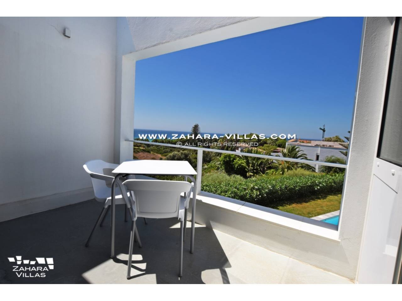 Imagen 29 de Villa zum verkauf in Atlanterra