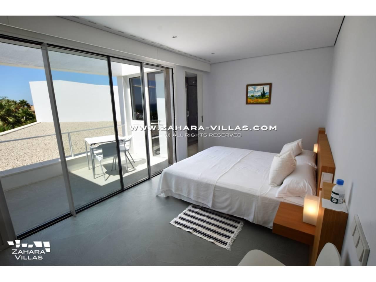 Imagen 30 de Villa zum verkauf in Atlanterra