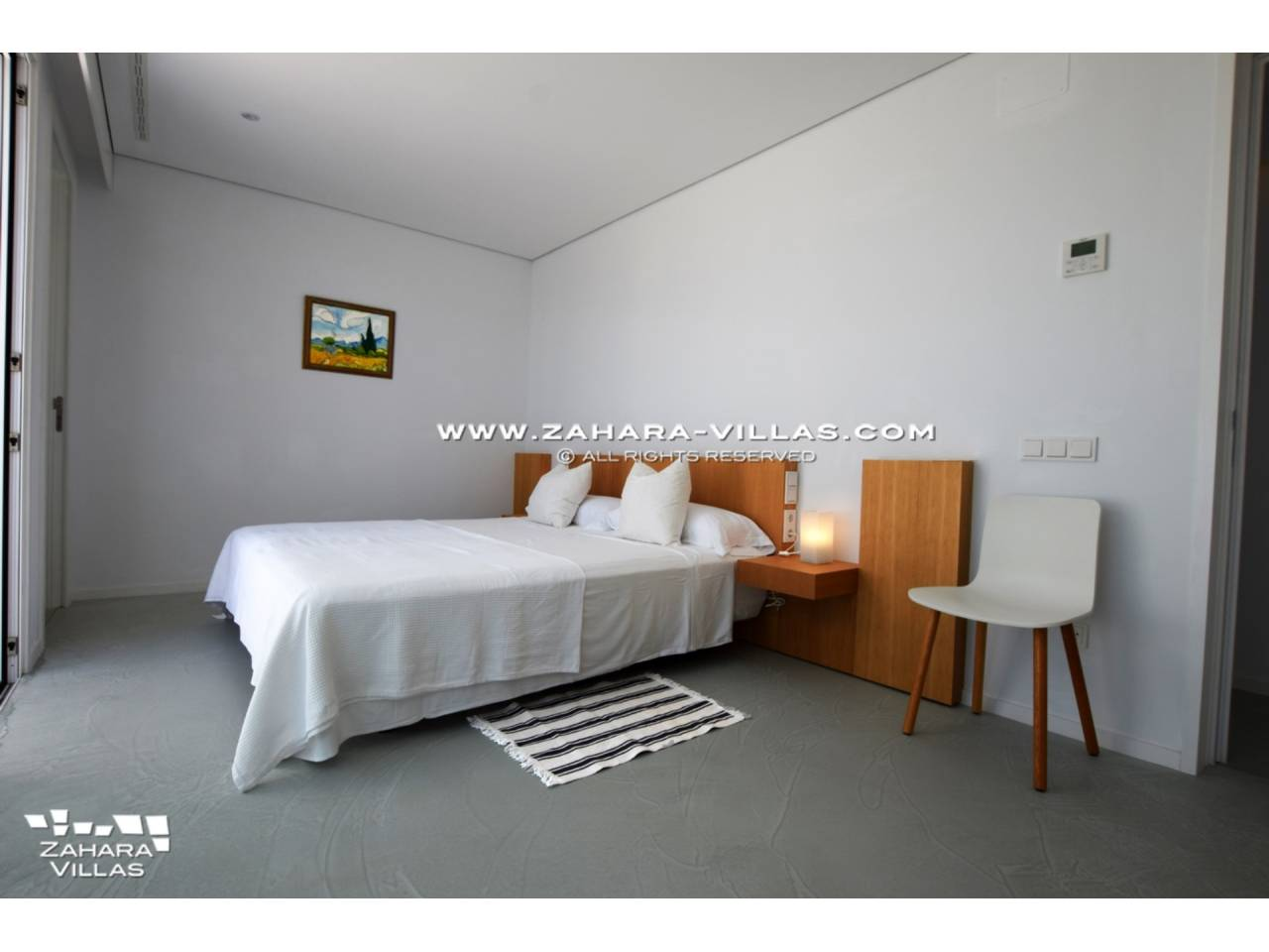Imagen 31 de Villa zum verkauf in Atlanterra