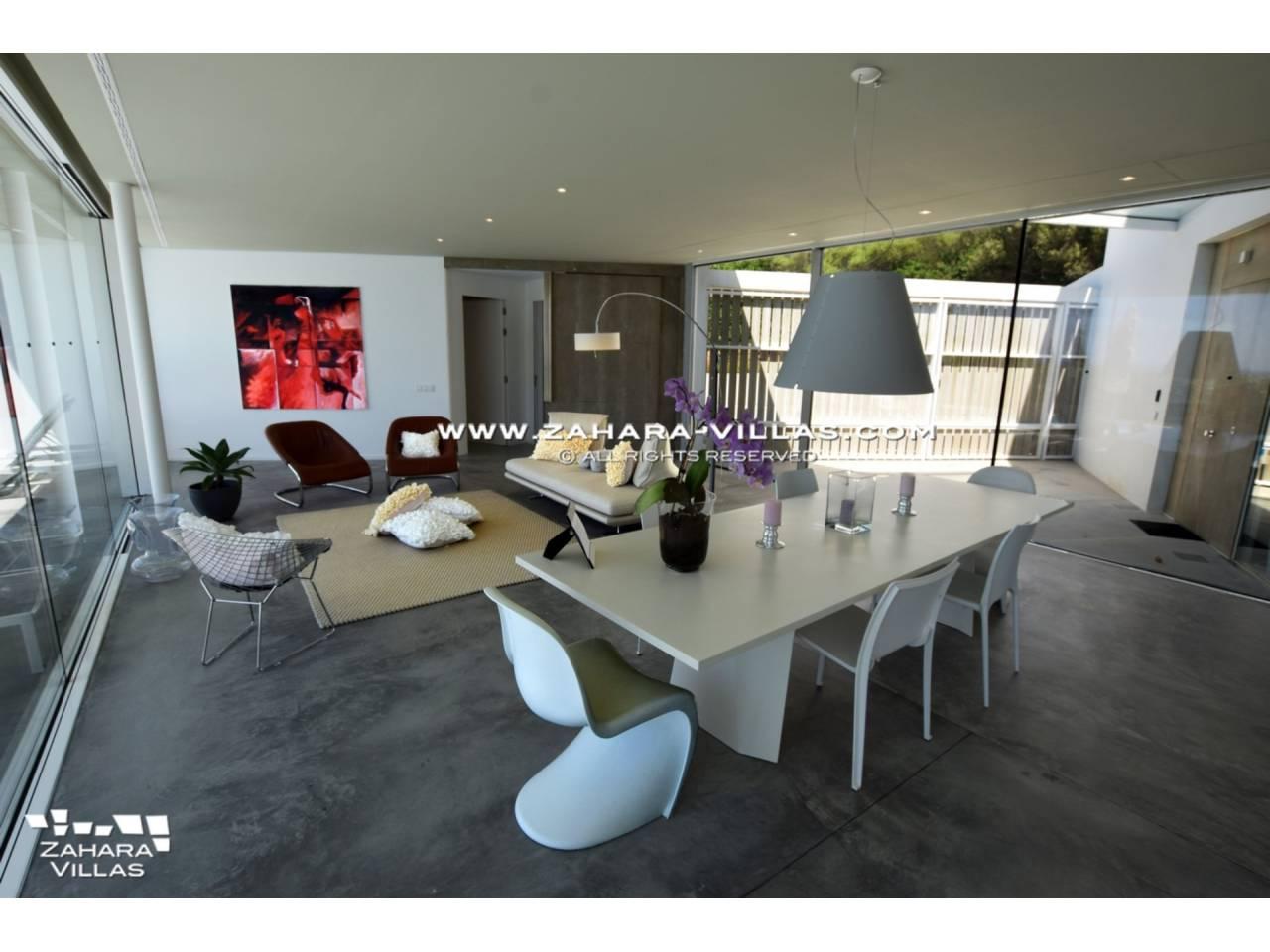 Imagen 4 de Villa zum verkauf in Atlanterra