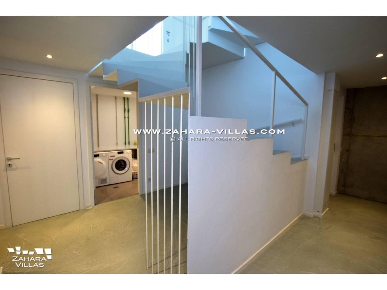 Imagen 34 de Villa for sale in Atlanterra