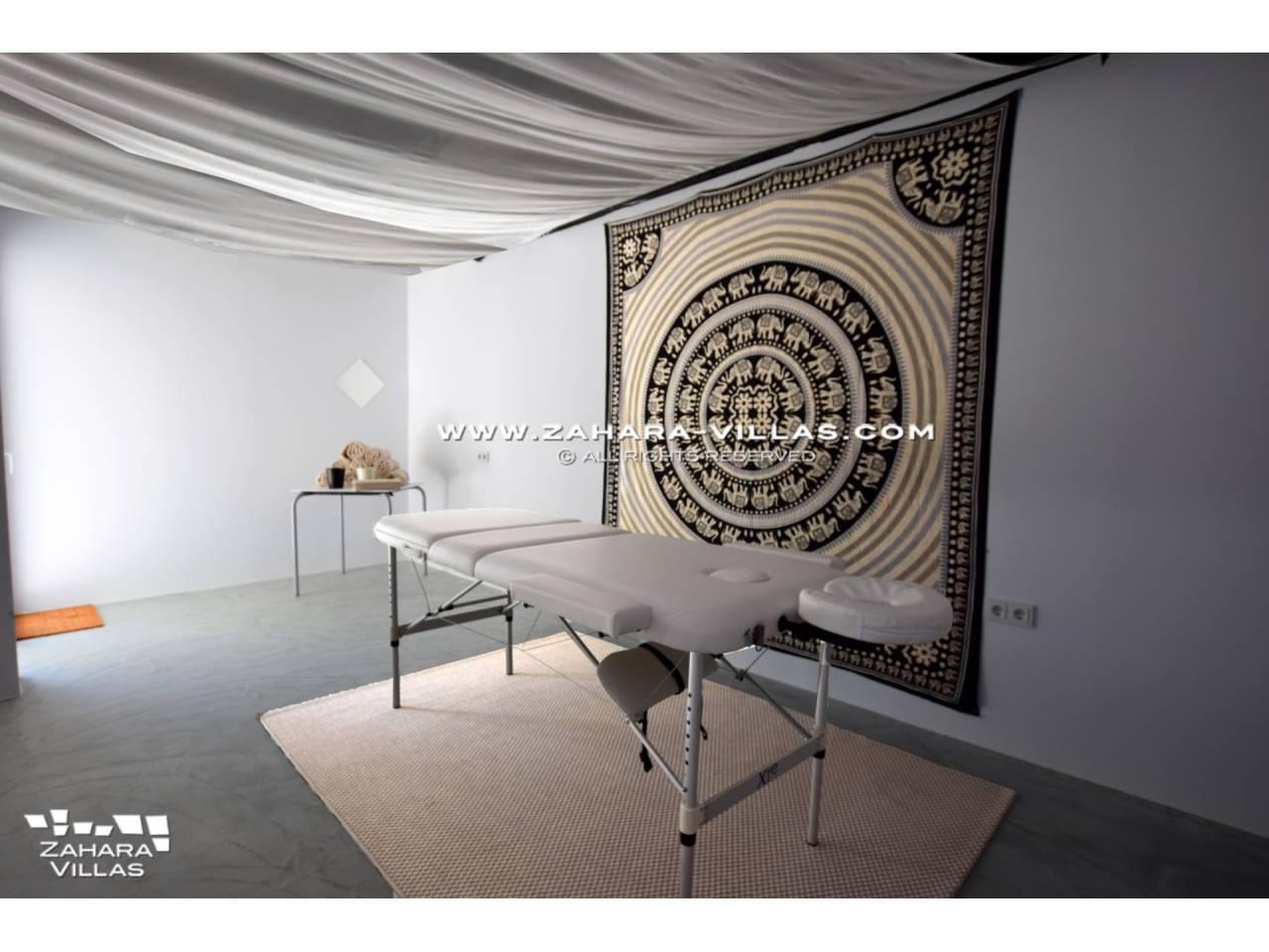 Imagen 35 de Villa for sale in Atlanterra
